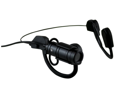 LawMate ER18 Headset Camera