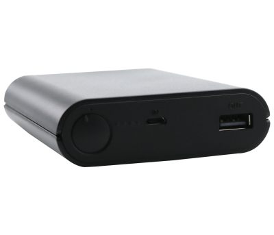 LawMate PV-PB20i Power Bank IP Camera