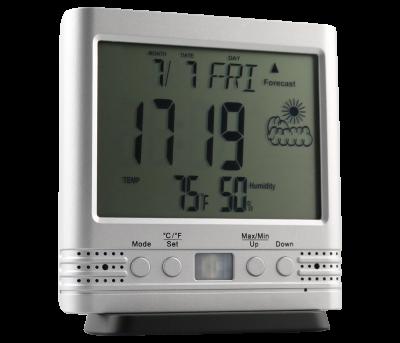 LawMate TM10 Spy Camera Clock